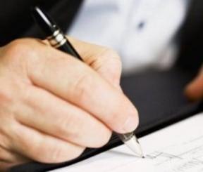 Бланк доверенности «Сбербанка» для юридических лиц: виды, определение и правила заполнения