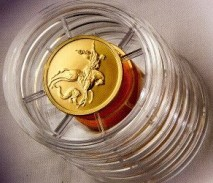 Сколько стоит монета с изображением «Георгия Победоносца»