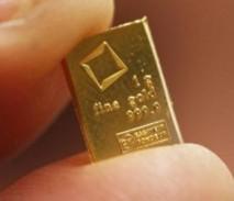 Котировки золота в Сбербанке - динамика цен и примеры расчетов