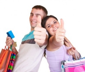 Что могут купить клиенты банка в магазинах – партнерах программы Спасибо?