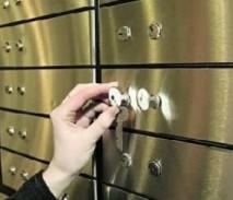 Банковская ячейка: тарифы на аренду и хранение ценных вещей в депозитарии