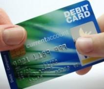 Условия получения и обслуживания дебетовых карт