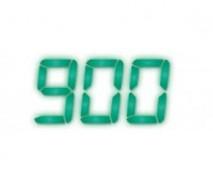 Управление мобильным банком через USSD-запросы на номер «900»