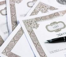 Сберегательный сертификат Сбербанка с высокой доходностью - процентные ставки в 2015 г.
