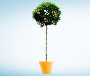 Вклад «Сохраняй Онлайн» - процентные ставки в рублях и иностранной валюте
