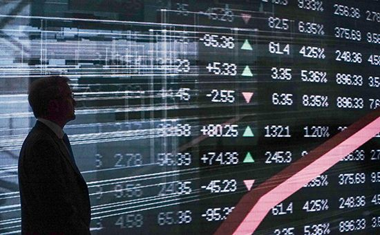 греф контролирует котировки акций