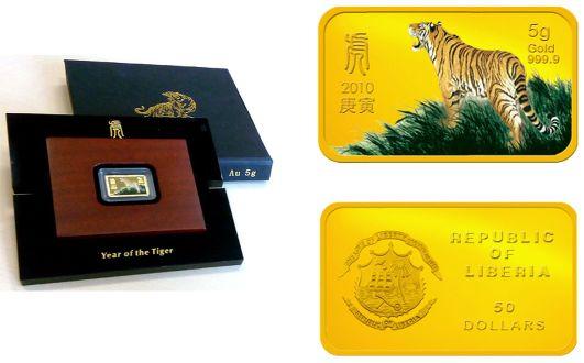 золотые монеты иностранных государств