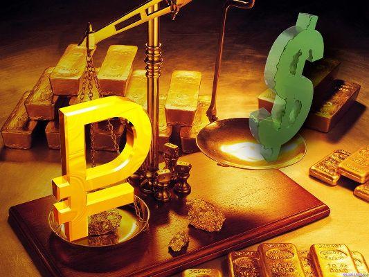 факторы влияющие на цену золота