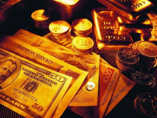 доллары евро монеты и слитки