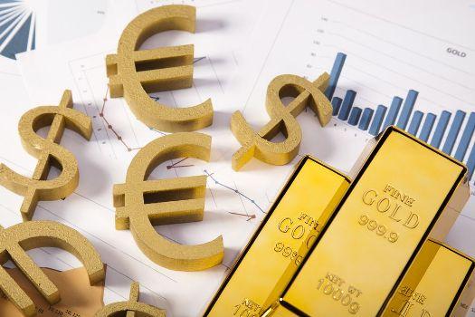 что лучше доллар евро или золото