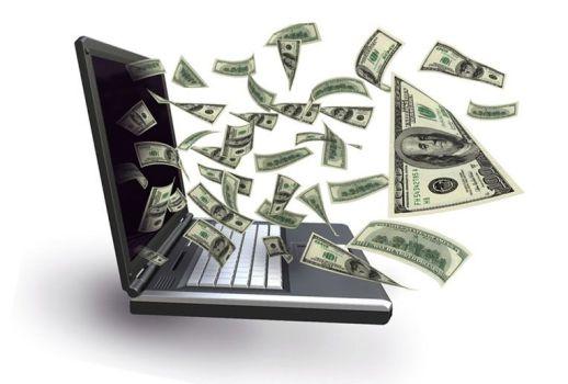 доллары бизнес онлайн