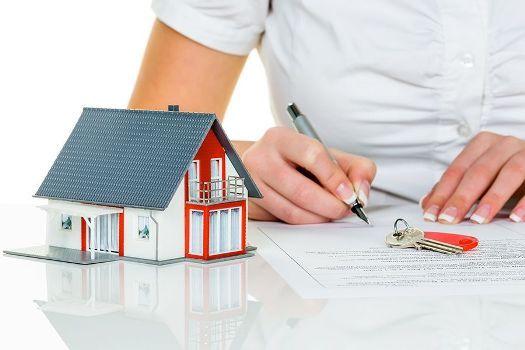 договор на загородный дом
