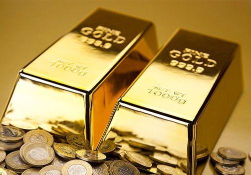 золотые слитки 999 пробы и монеты