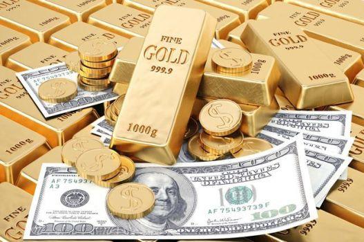 хранение сбережений в золоте и долларах