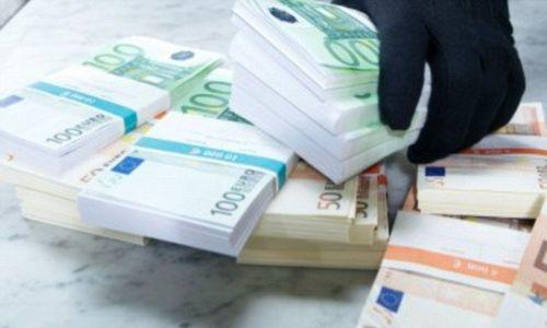 украденные евро из сбербанка