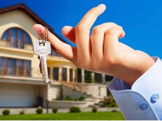 ключи от квартиры где деньги лежат