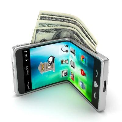 мобильный банкинг перевод средств