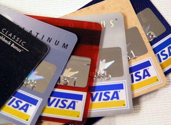 виды дебетовых карт сбербанка