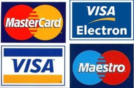 карты сбербанка виза электрон и маэстро мастеркард дебетовые