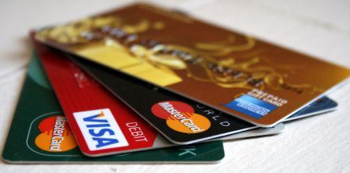 варианты карт кредитных сбербанка
