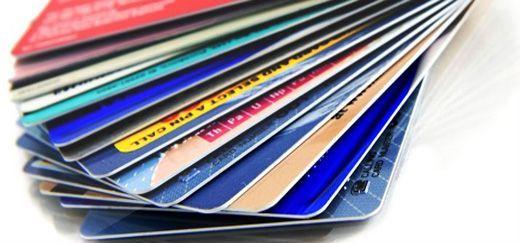 пластиковые карты сбербанка