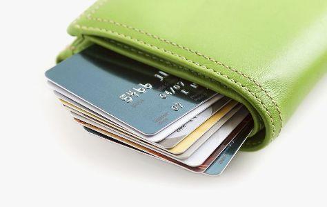 кошелек с картами сбербанка по овердрафту
