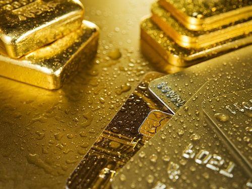 золотые слитки для золотого пакета сбербанка