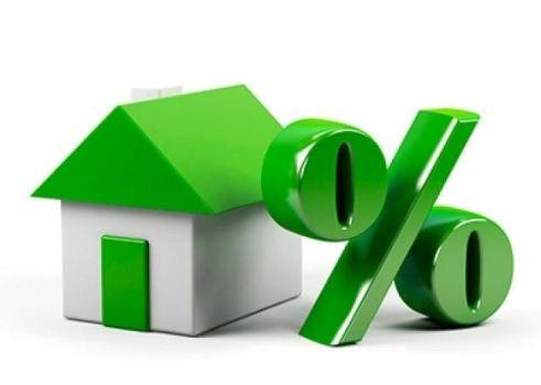 купить дом под проценты
