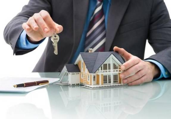 ключи от дома по ипотеке