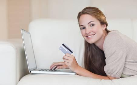 кредит через онлайн по карте