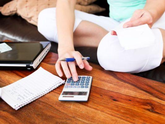 расчет по условиям кредита