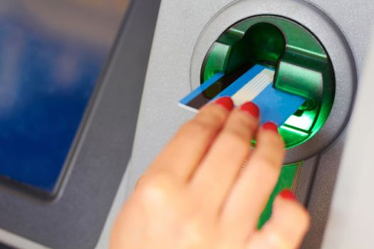 слот для карты сбербанка в терминале