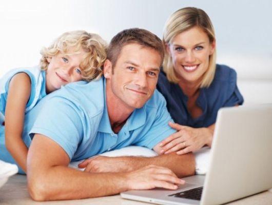 погасить кредит всей семьей