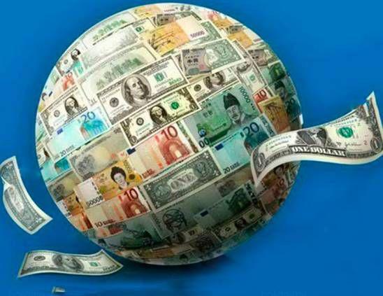 валютная планета