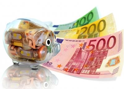 в копилке евро