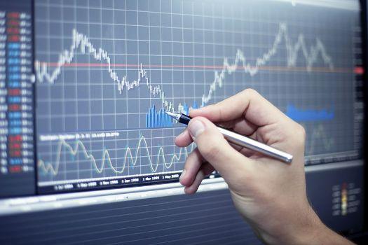 график акций сбербанка