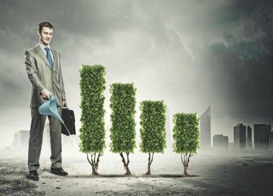 вырастить прямоугольные деревья