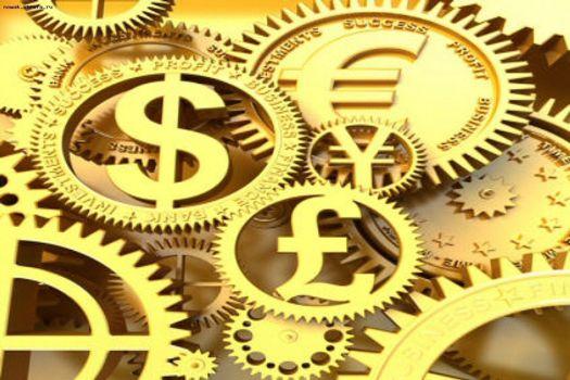 денежный механизм из валюты