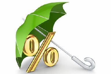 проценты под зонтом